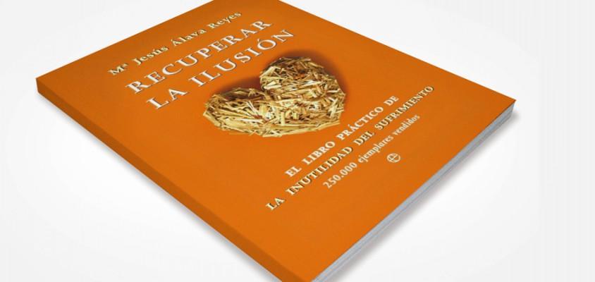 """Álava Reyes presenta en Ribeira su libro """"Recuperar la ilusión"""""""