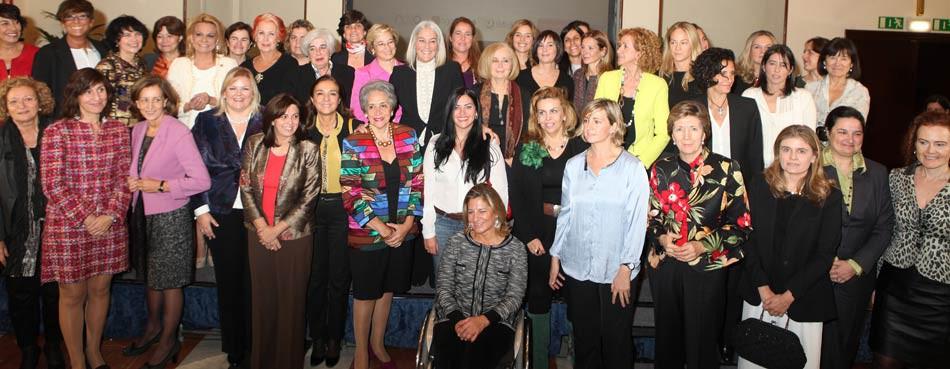 Mujeres Líderes España