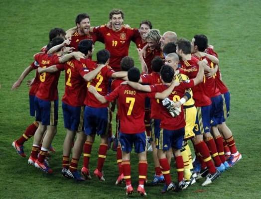 Lecciones de futbol aplicables a la empresa