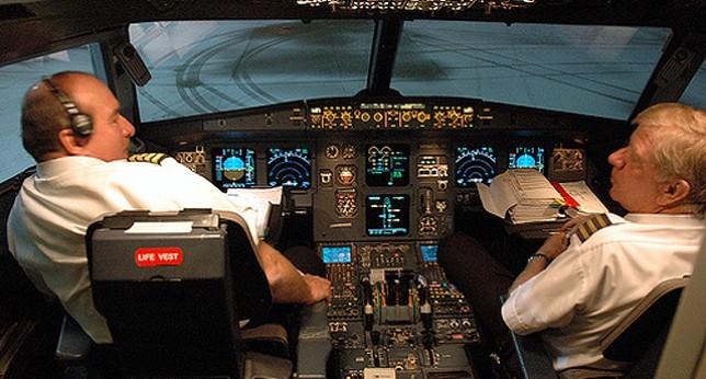 ¿Qué controles tienen que superar los pilotos?