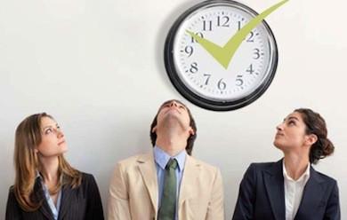 En el X Congreso Nacional para la Racionalización de Horarios se ha debatido sobre cual es el verdadero fin de trabajar muchas horas y su impacto en la salud