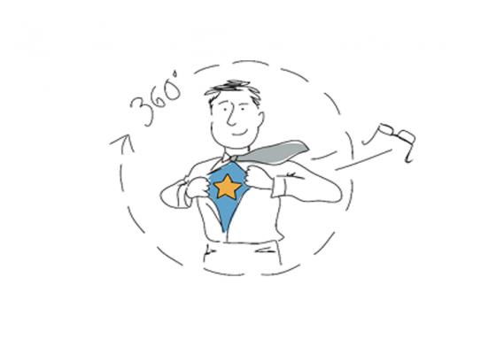 ¿Conoces tu rol dentro de la organización? Pruebas de evaluación y auto evaluación profesional: el Feed-back 360º. Por Mª Carmen Benito