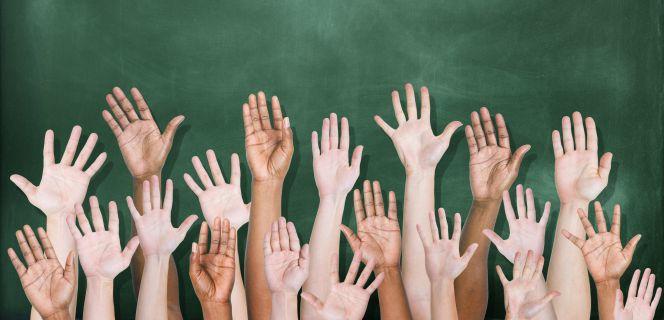 Las empresas, un aliado clave para el pacto por la educación